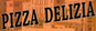 Pizza Delizia Restaurant logo