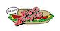 Yogi's Hoagies logo
