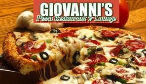 Giovanni's Pizza Restaurant Bar & Lounge