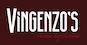 Vingenzo's logo