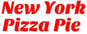 New York Pizza Pie logo