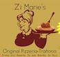 Zi Marie's Original Pizzeria Trattoria logo