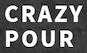 Crazy Pour Sports Bar logo
