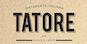 Tatore Ristorante Italiano logo