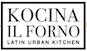 Kocina Il Forno logo