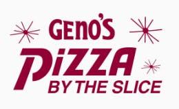 Geno's Pizza Central Mall