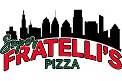 Super Fratelli's Pizza