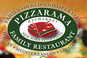 Pizzarama of Haymarket logo