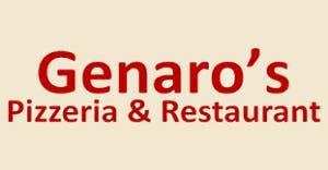 Genaro's Pizzeria & Restaurant