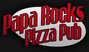 Papa Rocks Pizza Pub