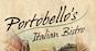 Portobello's Italian Bistro logo