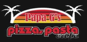 Papa G's Pizza Pasta Cafe