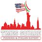 Times Square Pizza logo