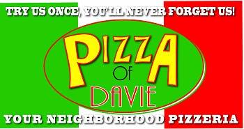 Pizza of Davie
