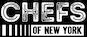 Chefs of New York logo