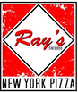 Ray's New York Pizza logo