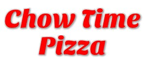 Chow Time Pizza
