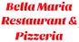 Bella Maria Restaurant & Pizzeria logo
