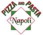Napoli Pizza & Pasta logo