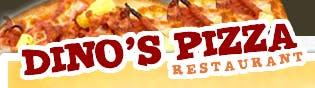 Dino's Pizza & Restaurant
