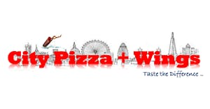 City Pizza Plus Wings