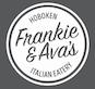 Frankie & Ava's Italian Eatery logo