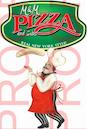 M & M Pizza logo