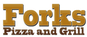 Forks Pizza & Grill logo