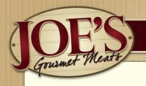 Joe's Gourmet Meats