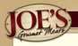 Joe's Gourmet Meats logo
