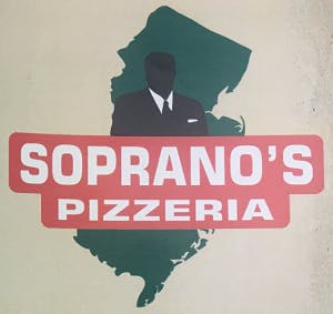 Soprano's Pizzeria