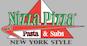 Bek's Nizza Pizza logo