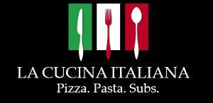 La Cucina Italiana - Clayton - Menu & Hours - Order for Pickup