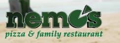 Nemo's Pizza & Family Restaurant