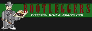 Bootlegger's Pizzeria