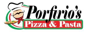 Porfirio's Pizza & Pasta