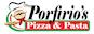 Porfirio's Pizza & Pasta logo