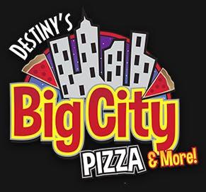 Destiny's Big City Pizza