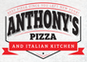 Anthony's Pizza logo