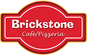 Brickstone Cafe logo