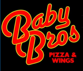 Baby Bro's Pizza & Wings  logo