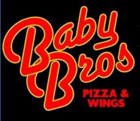 Baby Bro's Pizza & Wings