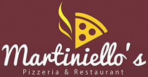 The Original Martiniello's Pizzeria & Restaurant