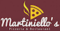 The Original Martiniello's Pizzeria & Restaurant logo