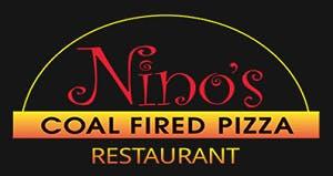 Nino's Coal Fired Pizza Brick