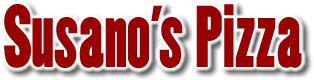 Susano's Pizza Restaurant logo
