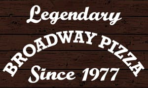 Broadway Pizza East