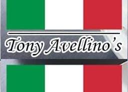 Tony Avellino's New York Style Pizza