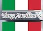 Tony Avellino's New York Style Pizza logo