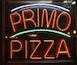 Primo Pizza & Grill logo